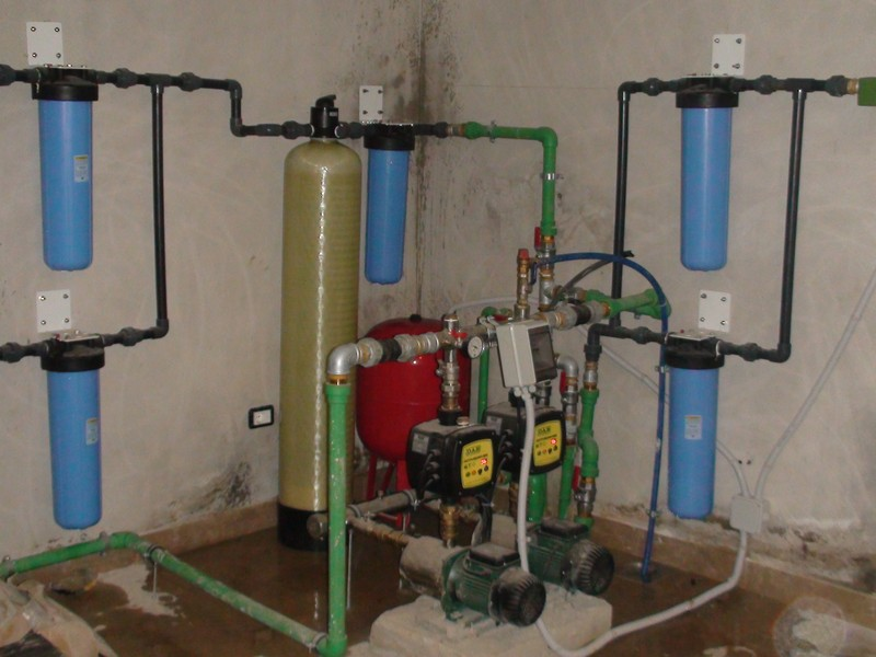mecatechwaters.com water treatment